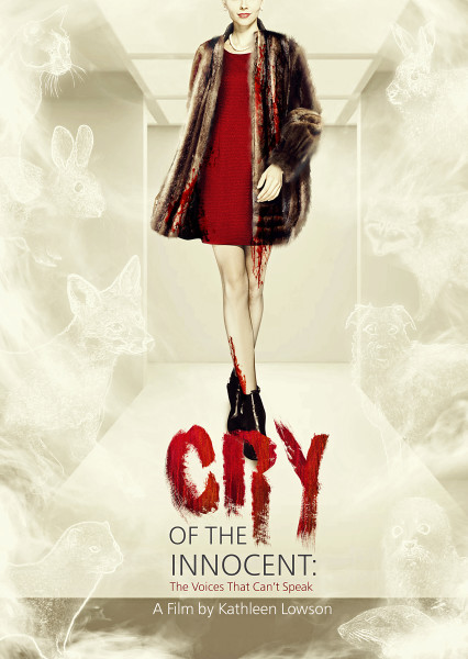 CRY OF THE INNOCENT Movie Poster (New Revised Fashion-Spirit)