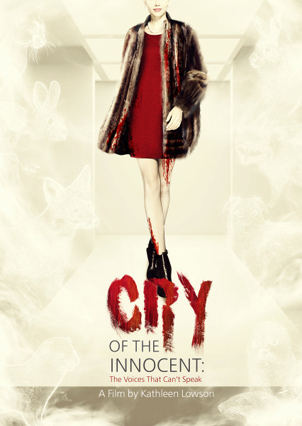 CRY OF THE INNOCENT Movie Poster (Revised Fashion:Spirit)