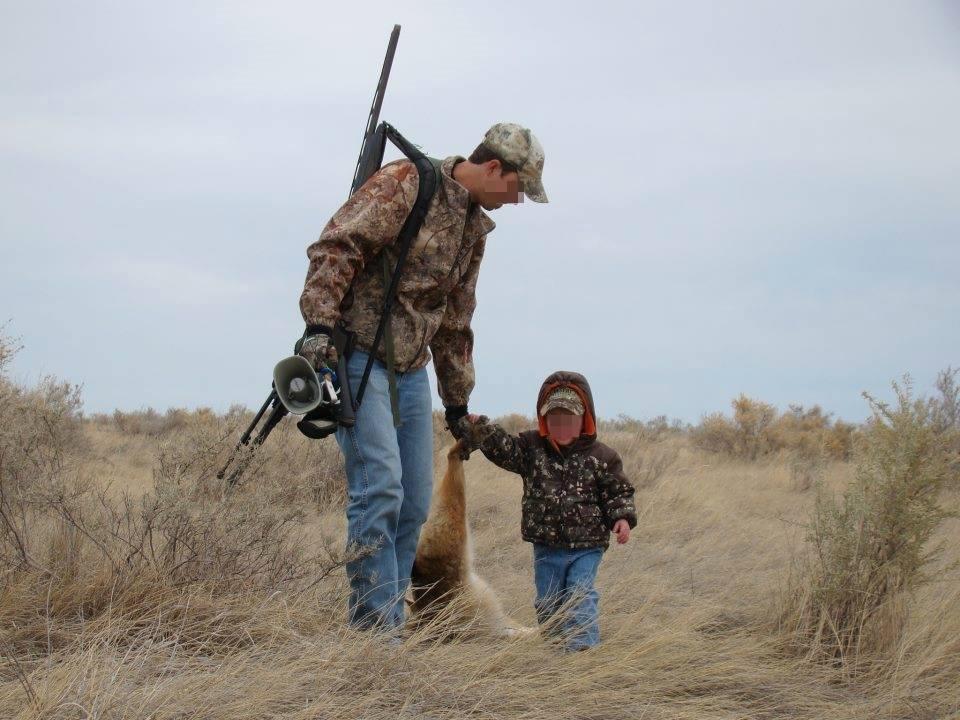 killing animals for fur